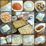 Make-Ahead Meals ~ Cooking Day