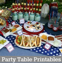 Memorial-Day-Party-Table