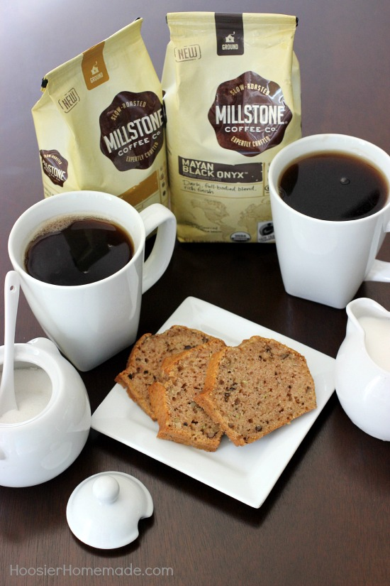 Millstone Coffee Break