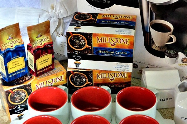 Millstone Coffee Giveaway