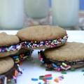 Mini Peanut Butter Cookie Sandwiches.1