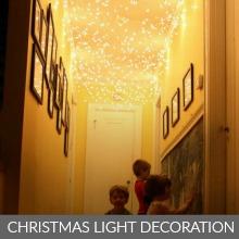 Hallway Lights