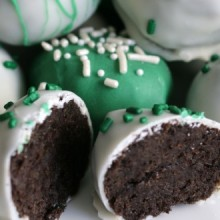 Mint Oreo Truffles.feature