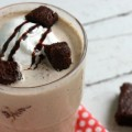 Mocha Brownie Shake.feature