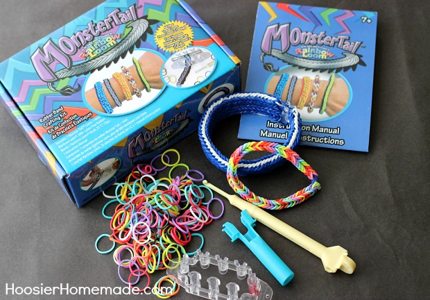 frozen bracelet maker instructions