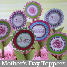 Mother's Day Cupcake Toppers.PAGE
