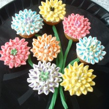 Mothers Day Cupcakes.2