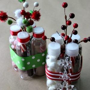 Cocoa Kit Gift :: HoosierHomemade.com