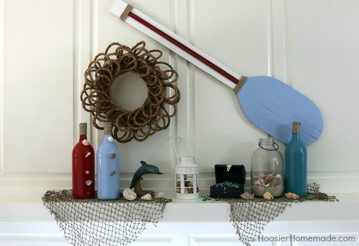 Nautical Themed Decorations