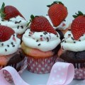Neapolitan Cupcakes.featured