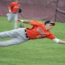 Nick Latham-LaPorte Baseball