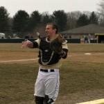 Nick - PNC Baseball Catcher