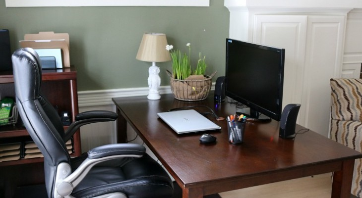 budget friendly tips on organizing your home office hoosier homemade budget friendly home offices