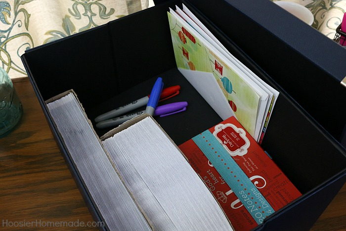 Controlling paper clutter in the office