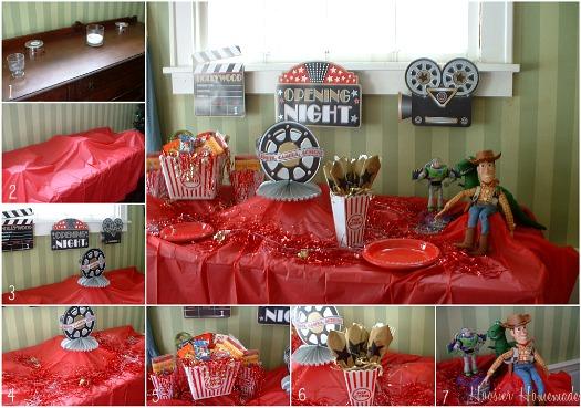 Oscar Party with Orville Redenbacher PopUp Bowls - Hoosier Homemade