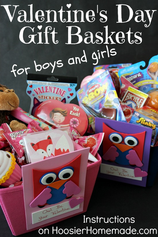 Valentine S Day Kids Craft Hoosier Homemade