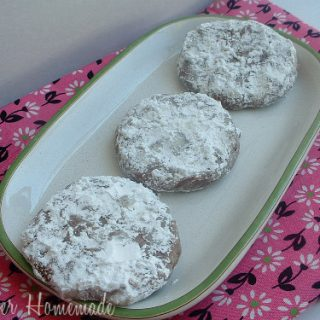 Muddy Buddy Cookies Recipes