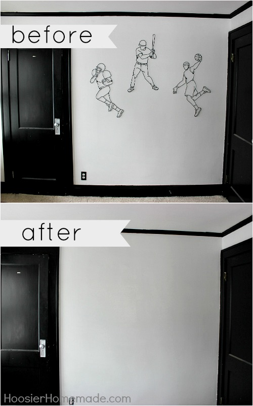 DIY Painting Project :: HoosierHomemade.com