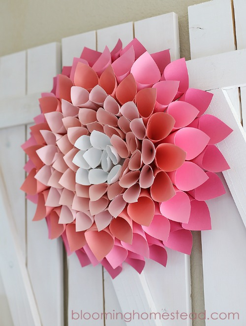 Paper-Wreath-By-Blooming-Homestead2