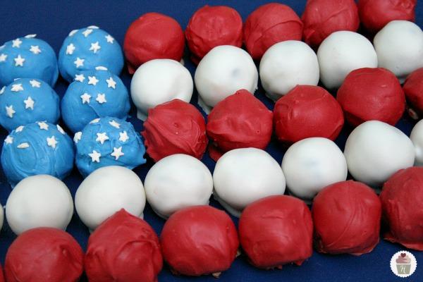 Patriotic-Cookie-Dough-Truffles.HoosierHomemade.com