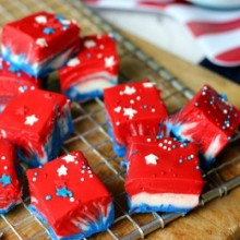 Patriotic Fudge.feature
