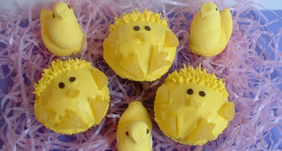 Peeps Cupcakes.featured