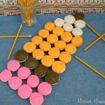 Pencil Cupcakes - August 2011