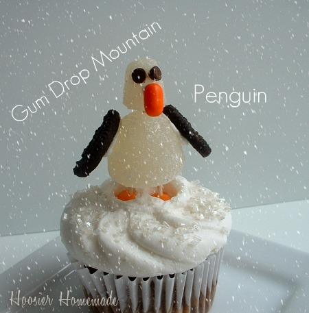 Winter Wonderland: Penguin