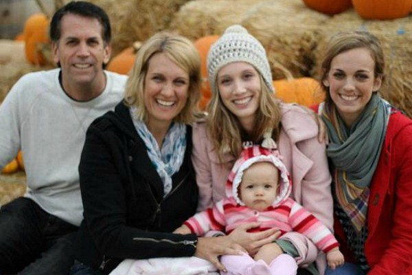 Preacher's Daughter on Lifetime TV