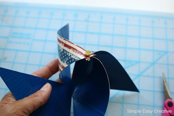 How to Make Pinwheels