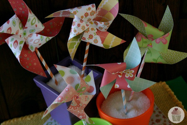 Pinwheels.close