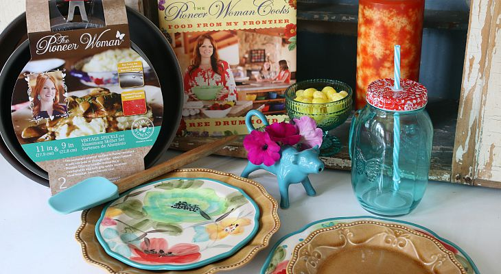 pioneer womans new product line hoosier homemade