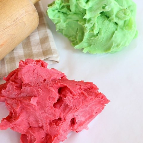 Playdough Recipe