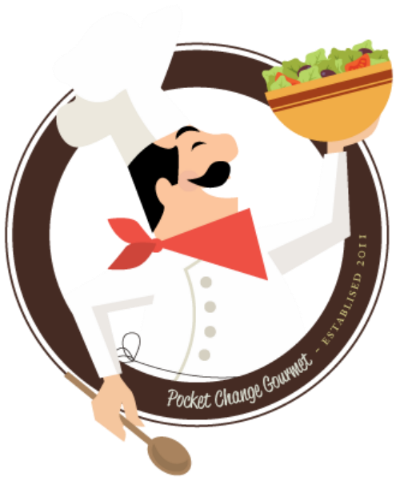 Pocket Change Gourmet