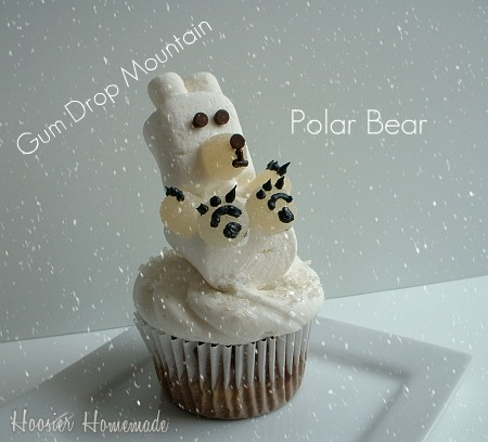 Winter Wonderland: Polar Bear