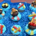 Pool Cupcakes.1