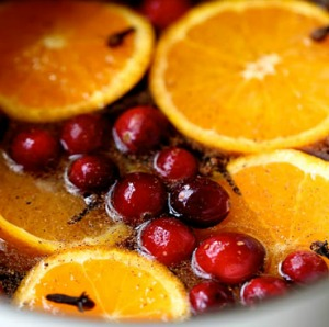 Homemade Potpourri :: HoosierHomemade.com