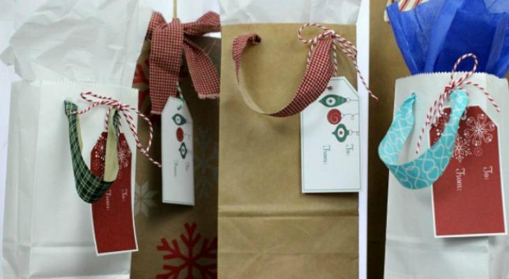 12 Days to an Organized Christmas