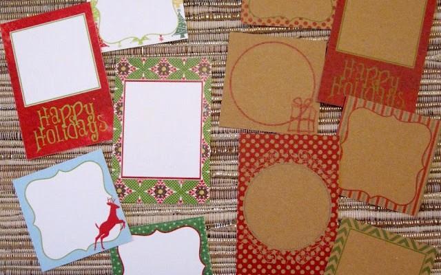 Printable Christmas Tags 3