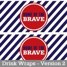 Printable Drink Wraps.2