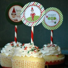 Printable-Elf-on-the-Shelf-Cupcake-Toppers.PAGE