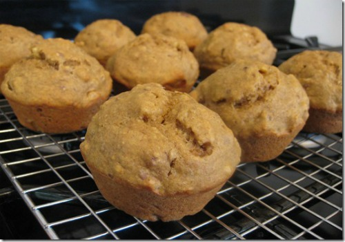 Ina Garten Pumpkin Muffins Captivating Healthy Omega 3 Recipes And Giveaway  Hoosier Homemade Design Decoration