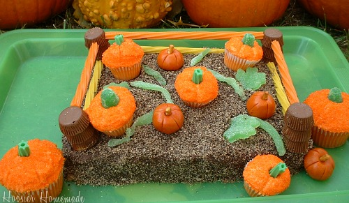 Pumpkin Patch Cupcakes.featured