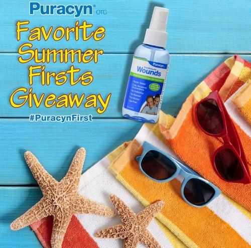 Puracyn Giveaway