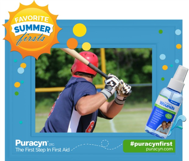 Puracyn Summer First