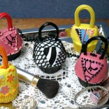 Purse-Cupcakes