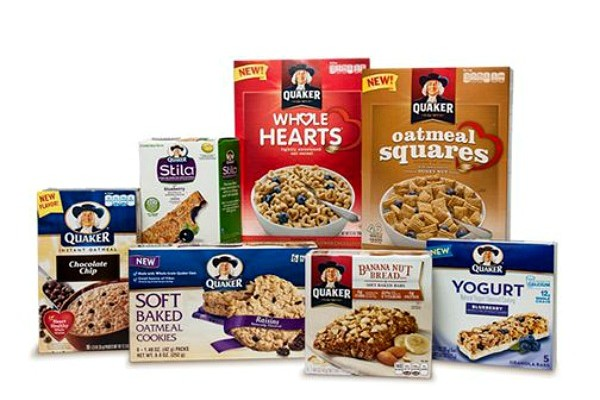 Quaker Innovations Giveaway on HoosierHomemade.com
