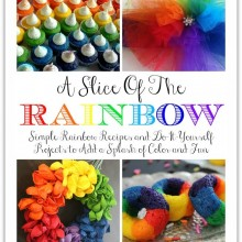 Rainbow eBook Cover