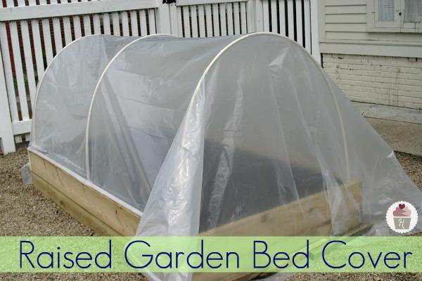 lets - Garden Cover