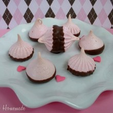 Raspberry Meringue Drops.4
